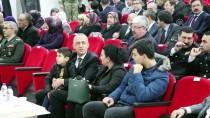 Çankırı'da Devlet Övünç Madalyası Ve Beratı Tevcih Töreni