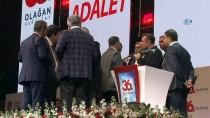 PARTİ MECLİSİ - CHP Kurultayında Sandıklar Açıldı
