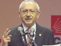 CHP kurultayında skandallar bitmiyor