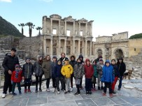 AKıL OYUNLARı - Da Vinci School Camp Sona Erdi