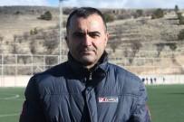 SARı KıRMıZıLıLAR - E.Yeni Malatyaspor U21'de Antalya Yenilgisinin Üzüntüsü Sürüyor