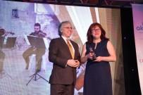 MÜZİK FESTİVALİ - Eğirdir Klasik Müzik Festivaline Ödül