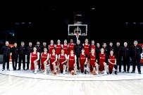 EUROLEAGUE - Ekrem Memnun Açıklaması 'Belarus Maçını Çok Ciddiye Alıyoruz'