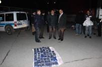 UYUŞTURUCU OPERASYONU - Erzincan'da Tırda 7 Milyon TL'lik Uyuşturucu Ele Geçirildi