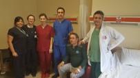 Ezine Devlet Hastanesi'nde Bir İlk