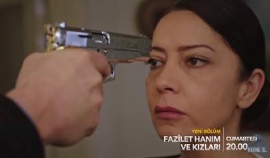 Fazilet Hanım ve Kızları 34. Yeni Bölüm Fragman (10 Şubat 2018)