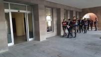 AHMET YILDIRIM - FETÖ'nün Eğirdir'deki 700 Harbiye'liyi Ankara'ya Götürülme Girişimi Karar Davası