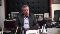 LEVENT ŞAHİN - Fındık Üreticisine Hastalık Ve Zararlılara Karşı Tedbir Çağrısı