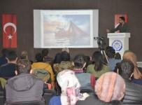 FETHİ GEMUHLUOĞLU - Fotoğraf Severler 'Yaşamdan Kesitler' Konferansında Buluştu