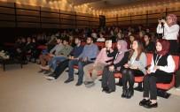 YERYÜZÜ DOKTORLARI - GAÜN Hastanesinde 'Hekimliğe İlk Adım' Toplantısı