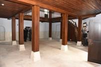 BALIK PAZARI - Gemlik'in Yeni Kültür Merkezi Gün Sayıyor