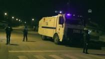 AMONYAK - GÜNCELLEME- Ankara'da Suç Örgütü Operasyonu