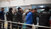 MÜLKIYE - İki Cesetle İlgili 12 Kişi Tutuklandı