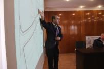 ZEKERIYA KARAYOL - İncesu Belediyesinde Şubat Ayı Meclis Toplantısı Yapıldı
