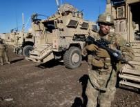 PENTAGON - Irak hükümeti doğruladı: ABD askeri Irak'tan çekilmeye başladı!