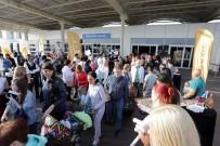 AVUSTURYA - İranlı turist rekoru kırıldı