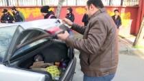KAHVEHANE - İstanbul'da Çocukların Korunmasına Yönelik Uygulama