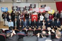 MUSTAFA ELDIVAN - İstanbul'da  Öğrenciler İçin İkinci Yarıyıl Başladı