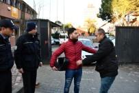 KıRAATHANE - İstanbul'da Okul Önlerinde Polis Denetimi