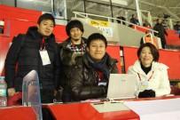 YUTO NAGATOMO - Japon gazeteciler Sivas'ta