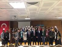 GENÇLİK MECLİSİ - Karesi Kent Konseyinin Gençleri Ayvalık'ta Toplandı
