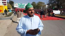 İSLAMABAD - 'Keşmir Dayanışma Günü'