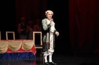 HALDUN DORMEN - Kibarlık Budalası Bursalı Sanat Severler Le Buluştu