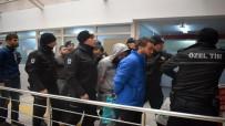 MÜLKIYE - Kocaeli'de Bulunan İki Cesetle İlgili 12 Kişi Tutuklandı