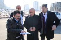 ERKILET - Kocasinan Belediyesi Erkilet Dere Mahallesine Sosyal Tesis Kazandırıyor