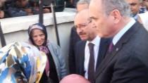 HALIL ETYEMEZ - Konya Şehidini Son Yolculuğuna Binler Uğurladı