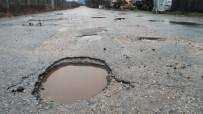 KALKıM - Köy Yolları İlgi Bekliyor