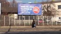 GEORGE SOROS - Macar Hükümetinden 'Soros'u Durdur' Kampanyası