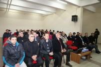 Mahalle Meclis Toplantıları Devam Ediyor