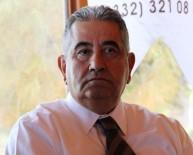 MAHMUT USLU - Mahmut Uslu özür diledi