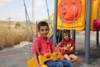 Mardin'de 180 Yeni Park İçin Çalışmalar Başlıyor