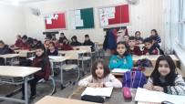 Mardin'de Yarıyıl Tatili Sona Erdi, Ders Zili Çaldı