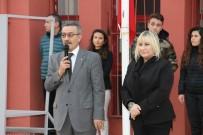 CELALETTIN YÜKSEL - Marmaris'te 14 Bin Öğrenci Ders Başı Yaptı