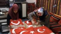 MIYASE - Mehmetçik Üşümesin Diye Afrin'e İçlik Yolladılar