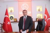 TÜRK TABIPLERI BIRLIĞI - MHP'den Türk Tabipler Birliği'ne Tepki