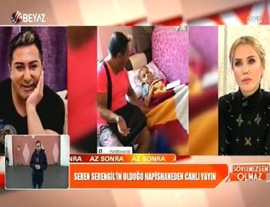 Murat Övünç hakkındaki iddiaya cevap verdi