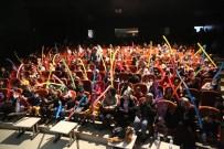 ÇOCUK TİYATROSU - Niğde'de Çocuk Tiyatrosu Büyük İlgi Gördü