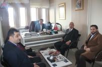Prof. Dr. Ilıcalı Açıklaması 'Ovit İle Karadeniz Erzurum'a Bağlandı'