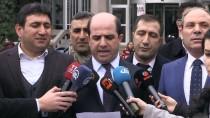 ANKARA ADLİYESİ - PYD/PKK'ya Silah Sağlayan ABD'li Yetkililer Hakkında Suç Duyurusu