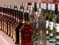 SOMA - Sahte içkiden ölenlerin sayısı 4'e yükseldi