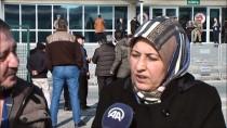 FATIH SULTAN MEHMET KÖPRÜSÜ - Şehidin Ailesi, Darbe Sanıklarının Peşini Bırakmıyor