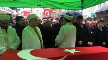 ÇIĞ DÜŞMESİ - Şehit Astsubay, Mehmetçik İçin 'Tampon Kemer' Tasarlamış
