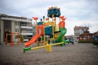 PLEVNE MAHALLESI - Şehit Orhan Taşan'ın Adı Parka Verildi