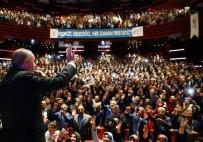 BÖLGE TOPLANTISI - Selçuklu Kongre Merkezi Konya'ya Değer Katıyor