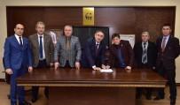Sosyal Denge Sözleşmesi İmzalandı