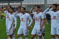 UĞUR ARSLAN - Spor Toto 1. Lig Açıklaması Altınordu Açıklaması 2 - Balıkesirspor Baltok Açıklaması 1